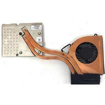 HP ZBook 17 G2  Cooling Fan + Heatsink 786687-001