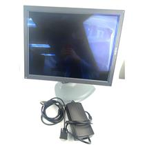"""Barco MDNC-3121 Nio 3MP 21.3"""" Color LCD Medical Diagnostic Display 77.1k Hours"""