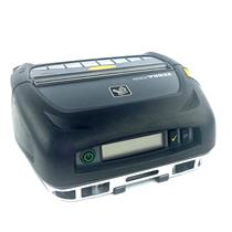Zebra ZQ520 ZQ52-AUE0000-00 Thermal Wireless Printer - 14 Cycles / 16IN