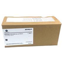 New Genuine Konica Minolta TNP44 A6VK01F Black Toner Cartridge Bizhub 4750 4050