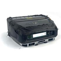 Zebra ZQ520 ZQ52-AUE0000-00 Thermal Wireless Printer - 1598 Cycles / 113006 IN