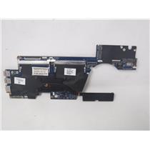 "HP EnvyTS Sleekbookm6-k015dx 15.6""Laptop Motherboard LA-9315Ppw/i5-4200U 1.60GHz"
