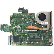 Dell Inspiron 3451 Laptop motherboard XY1KC w/ AMD A6-6310 1.80 GHz