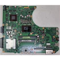 Asus N552VW Motherboard i5-6300HQ + GTX950