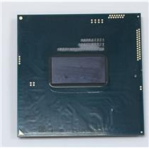 Intel Core i5-4340M 2.9 GHz  Socket G3 Laptop CPU Processor  SR1L0