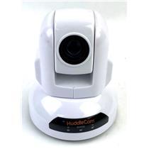 HuddleCam HC10X-USB2-WH HuddleCamHD USB PTZ Conferencing Camera - Camera Only