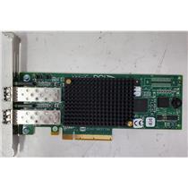 Emulex 8GB Dual Port Fiber Channel HBA Pcie card