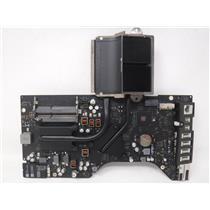 "Apple iMac A1418 Late 2013 21.5"" Logic Board 820-3482 w/i5-4570S 2.9GHZ"