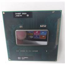 Intel Core i7-2670QM Quad Core 2.2 GHz Scocket G2 Laptop CPU Processor SR02N