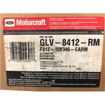 F81Z-10V346-EA for Ford Motorcraft GLV-8412-RM Alternator Assembly