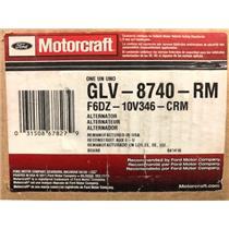 F6DZ-10V346-C for Ford Motorcraft GLV-8740-RM Alternator Assembly