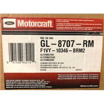 F1VY-10346-B for Ford Motorcraft GL8707RM Alternator Assembly