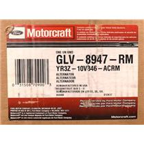 YR3Z-10V346-AC for Ford Motorcraft GLV-8947-RM  Alternator Assembly