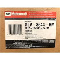 2F1Z-10V346-DA for Ford Motorcraft GLV-8544-RM Alternator Assembly