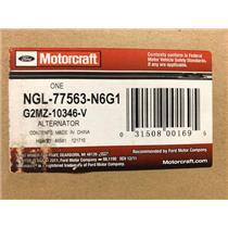 G2MZ-10346-V for Ford Motorcraft NGL-77563-N6G1 Alternator Assembly