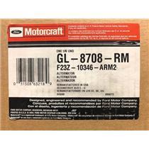 F23Z-10346-A for Ford Motorcraft GL-8708-RM Alternator Assembly