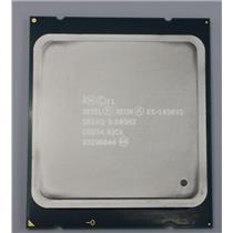 Intel Xeon E5-1650 v2 SR1AQ 3.5GHz 6 Core LGA 2011 CPU Processor
