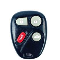 GM 25695954 Smart Keyfob Entry PREOWNED
