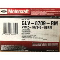 XW4Z-10V346-BB for Ford Motorcraft GLV-8709-RM Alternator Assembly