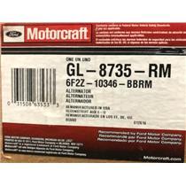 6F2Z-10346-BB for Ford Motorcraft GL-8735-RM Alternator Assembly
