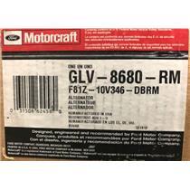 F81Z-10V346-DB for Ford Motorcraft GLV-8680-RM Alternator Assembly