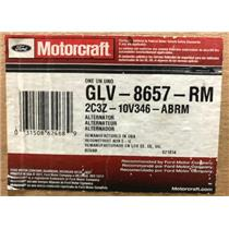 2C3Z-10V346-AB for Ford Motorcraft GLV-8657-RM Alternator Assembly