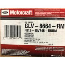 F81Z-10V346-BB for Ford Motorcraft GLV-8864-RM Alternator Assembly