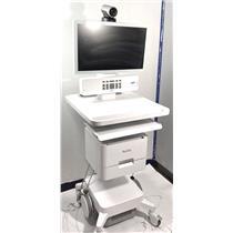 AVIZIA AVZ-CA750-2IP40 CA750 Telemedicine System W/ Cart