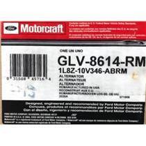 1L8Z-10V346-AB for Ford Motorcraft GLV-8614-RM Alternator Assembly