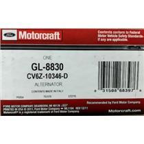 CV6Z-10346-D for Ford Motorcraft GL-8830 Alternator Assembly