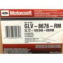 3L7Z-10V346-BB for Ford Motorcraft GLV-8676-RM Alternator Assembly
