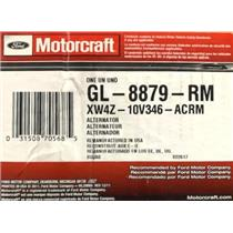 XW4Z-10V346-AC for Ford Motorcraft GL-8879-RM Alternator Assembly