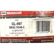 BR3Z-10346-C for Ford Motorcraft GL-997 Alternator Assembly