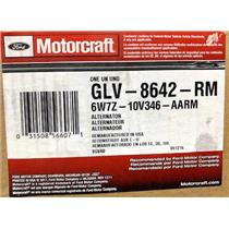 6W7Z-10V346-AA for Ford Motorcraft GLV-8642-RM Alternator Assembly