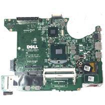 Dell Latitude E5420 Laptop motherboard  w/ i3-2310M 2.10 GHz