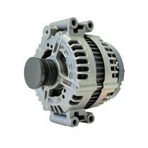 180AMP Alternator Fits For 2007-2013 BMW 335 3.0L Turbo REF 12317557789