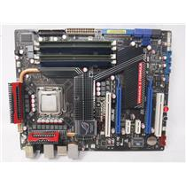ASUS Maximus II Formula ATX-Motherboard LGA775 w/C2Q Q6600 2.4GHZ + 4GB RAM