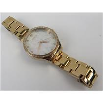 Invicta No.28057 Wildflower 35mm Rose Gold-Tone Stainless Steel Womens Watch