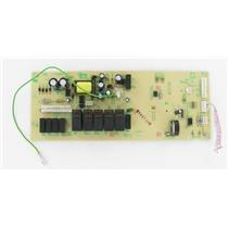 Bosch 00771183 Microwave Control Board - REPAIR SERVICE