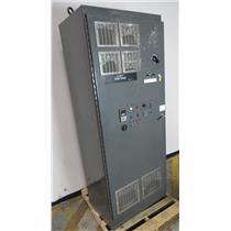 Fuji Electric AF-300P11 460VAC HVAC Enclosure W/ 6KP1143075X9B1 Drive - UNTESTED