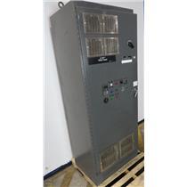 Fuji Electric AF-300P11 460VAC HVAC Enclosure W/ 6KP1143075X9B1 Drive -513 Hours