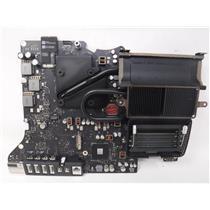 "Apple iMac A1419 Late 2012 - 27"" Logic Board LGA1155 w/i5-3470 3.2GHZ + 1GB VRAM"