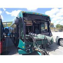 2010 Gillig 40' Low Floor Transit Bus No Engine No Transmission- 49-410