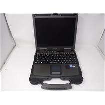 """Getac B300 G5 13.3"""" Rugged Laptop w/i7-4600M 2.9GHZ + 16GB RAM + 250GB HDD"""