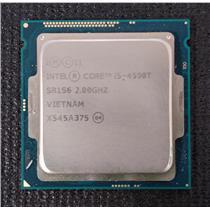 Intel Core i5-4590T Quad Core 2.0GHz 6MB Cache LGA1150 Socket Type SR1S6