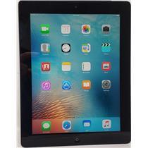 iPad Model A1430 9.7 inch 64GB