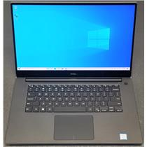 Dell XPS 15 7590 2.6GHz i7-9750H 16GB 512GB SSD Nvidia GTX 1650 4K No Touch