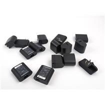 Lot of 14x Mixed Dell DA24NM130 & Nook BNA-A0001 AC Adapter