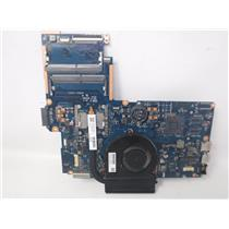 HP Pavilion 15t-au000 Laptop Motherboard DAG34AMB6D0 w/i7-6500U 2.50 GHz