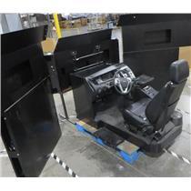 FAAC LE-1000 Police Driving Simulator - LIMITED TESTING - SEE DESCRIPTION